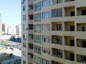 3 otaqlı yeni tikili - Şah İsmayıl Xətai m. - 114 m²