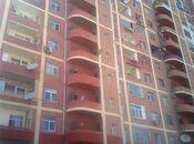3 otaqlı yeni tikili - İnşaatçılar m. - 107 m²