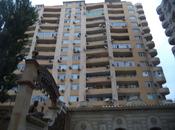 8 otaqlı ofis - Nəsimi r. - 550 m²