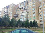 3 otaqlı köhnə tikili - Yeni Yasamal q. - 70 m²