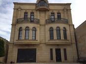 7 otaqlı ev / villa - Badamdar q. - 440 m²