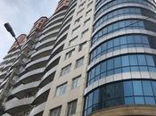 3 otaqlı yeni tikili - Şah İsmayıl Xətai m. - 118 m²