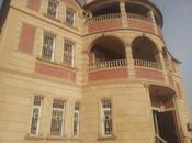 6 otaqlı ev / villa - Badamdar q. - 430 m²