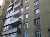 1 otaqlı köhnə tikili - Xətai r. - 38 m²