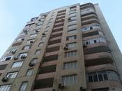 4 otaqlı yeni tikili - Nəriman Nərimanov m. - 145 m²