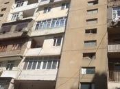 5 otaqlı köhnə tikili - Yeni Yasamal q. - 120 m²