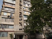 3 otaqlı köhnə tikili - Bakmil m. - 90 m²