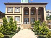 6 otaqlı ev / villa - Ayna Sultanova heykəli  - 800 m²