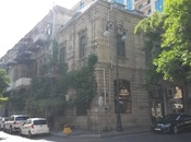2 otaqlı köhnə tikili - Sahil m. - 50 m²