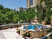 7 otaqlı ev / villa - Səbail r. - 450 m² (9)
