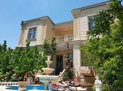 7 otaqlı ev / villa - Səbail r. - 450 m²