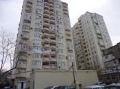 3 otaqlı yeni tikili - Nəriman Nərimanov m. - 117 m²
