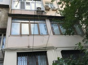 3 otaqlı köhnə tikili - Cəfər Cabbarlı m. - 80 m²