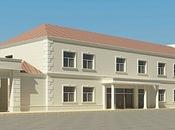 11 otaqlı ofis - Nəsimi r. - 15 m²