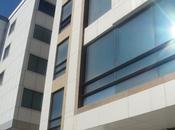 4 otaqlı ofis - Nərimanov r. - 140 m²