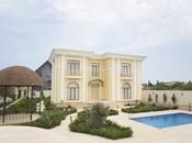6 otaqlı ev / villa - Bilgəh q. - 400 m²