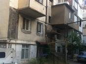 3 otaqlı köhnə tikili - İnşaatçılar m. - 65 m²