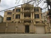 11 otaqlı ev / villa - Bakıxanov q. - 750 m²