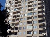 3 otaqlı yeni tikili - Həzi Aslanov m. - 102 m²
