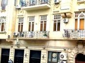 1 otaqlı köhnə tikili - Sahil m. - 26 m²