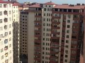 3 otaqlı yeni tikili - Həzi Aslanov m. - 83 m²
