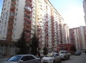 3 otaqlı yeni tikili - Həzi Aslanov m. - 103 m²