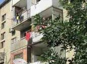 1 otaqlı köhnə tikili - Bakıxanov q. - 43 m²