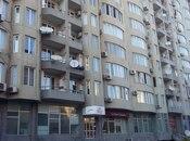 4 otaqlı yeni tikili - Səbail r. - 194 m²