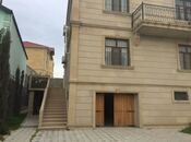 6 otaqlı ev / villa - Biləcəri q. - 450 m²