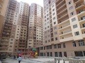 3 otaqlı yeni tikili - Yeni Yasamal q. - 112 m²