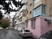1 otaqlı köhnə tikili - Nizami m. - 33 m²