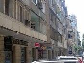 3 otaqlı köhnə tikili - Cəfər Cabbarlı m. - 90 m²