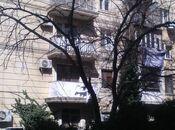 3 otaqlı köhnə tikili - Nizami m. - 63 m²