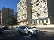 1 otaqlı köhnə tikili - Həzi Aslanov m. - 22.4 m²