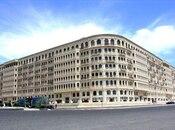 10 otaqlı ofis - Şah İsmayıl Xətai m. - 515 m²