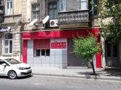 Obyekt - Cəfər Cabbarlı m. - 35 m²