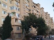 4 otaqlı köhnə tikili - Azadlıq Prospekti m. - 87.1 m²