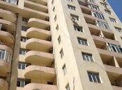 3 otaqlı yeni tikili - Yeni Yasamal q. - 93 m²