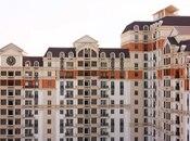5 otaqlı yeni tikili - Nəsimi r. - 280 m²