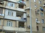 3 otaqlı köhnə tikili - Bakıxanov q. - 68 m²