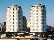 4 otaqlı yeni tikili - Nəsimi r. - 236 m²