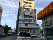 1 otaqlı köhnə tikili - Neftçilər m. - 45 m²