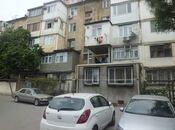 1 otaqlı köhnə tikili - Gənclik m. - 31 m²