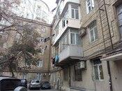 1 otaqlı köhnə tikili - Nəriman Nərimanov m. - 36.5 m²