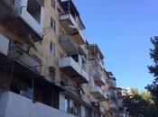 4 otaqlı köhnə tikili - Yasamal r. - 95 m²
