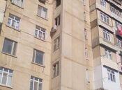 4 otaqlı köhnə tikili - Həzi Aslanov m. - 99 m²