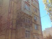 1 otaqlı köhnə tikili - Həzi Aslanov m. - 39.6 m²
