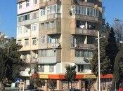 3 otaqlı köhnə tikili - Bakıxanov q. - 88 m²