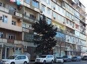 4 otaqlı köhnə tikili - Nəriman Nərimanov m. - 106 m²