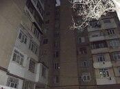 4 otaqlı köhnə tikili - Həzi Aslanov m. - 117 m²